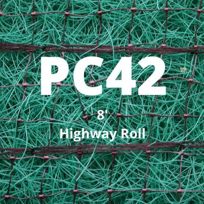 PC42 8′ Highway Roll