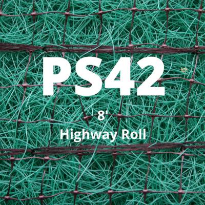 PS42 8′ Highway Roll